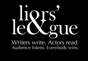 Liars' League Logo