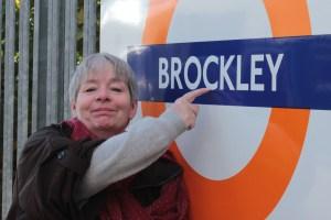 Rosalind Brockley