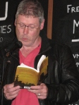 Alan McCormick reads from London Lies