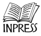 Inpress Logo single book and text large 72 dpi
