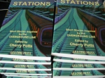stations advance copies