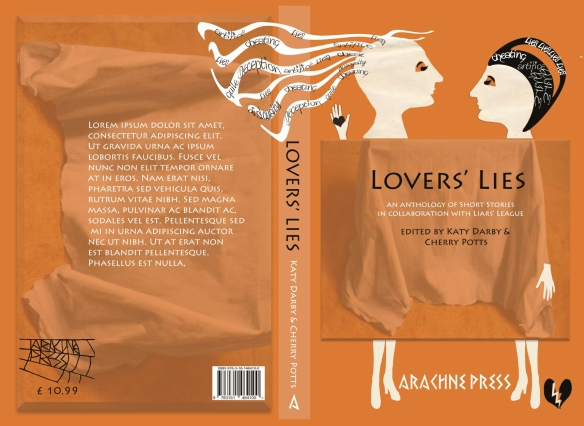 1 lying lovers/ 22 women lying Melina Traub