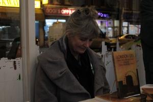 Paula Read at Hills & Parkes