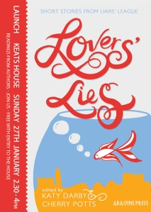 LOVERS LIES LAUNCH FLIER FRONT copy