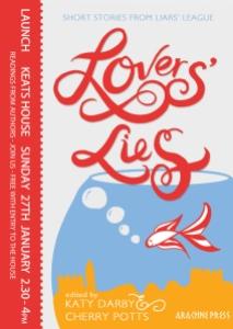 LOVERS LIES LAUNCH FLIER FRONT copy