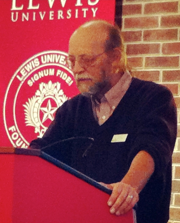 Lennart_Lundh,_National_Day_on_Writing,_Lewis_University_19Oct2012,_photoby_Simone_Muench_--_color_version