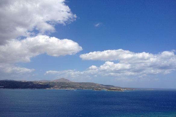 Andrew' Island View