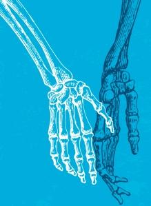 weird hands