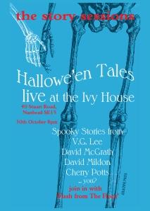 Halloween TalesA6