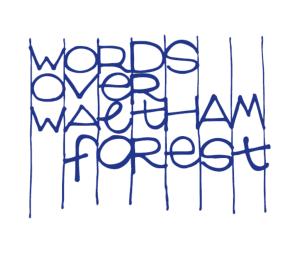 WoW logo blue