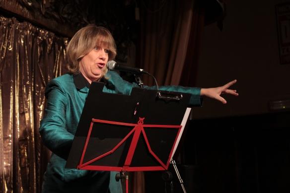 Clare Sumerskill