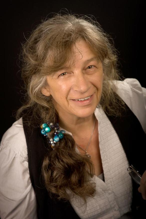 Angela France