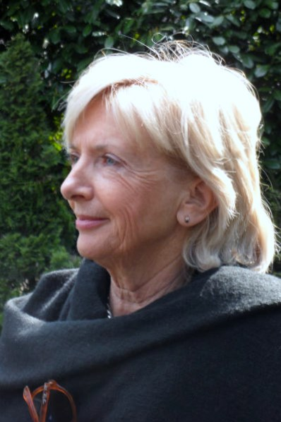 Robin Winkel-Mellish