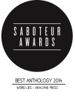 Anthology prize logo