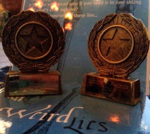 arachne liars awards Sabotage