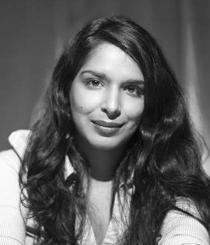 Anita Sethi profile picture