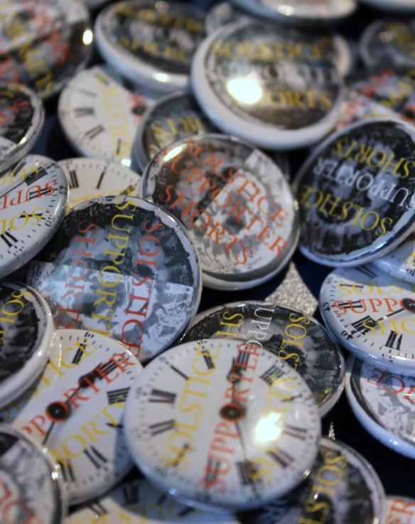 finished badges