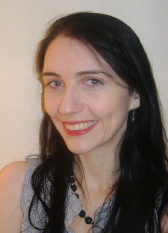 Jayne Pickering author picture