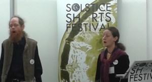 Ian Kennedy & Sarah Lloyd