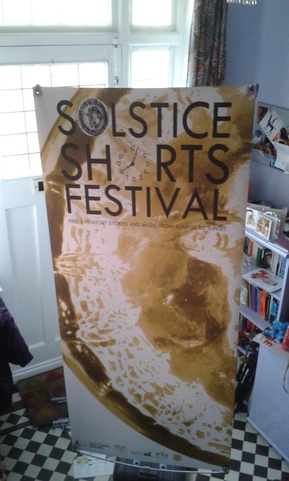 SolShorts Banner