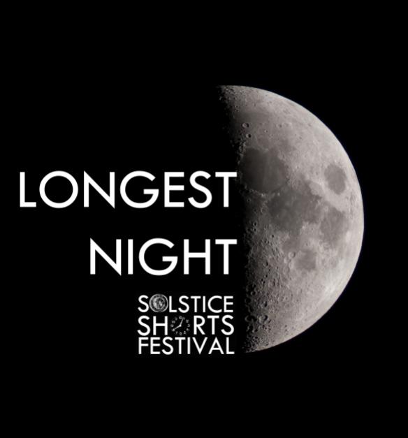 Half moon Longest Night logo