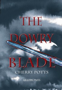 The Dowry Blade FRONT Cover final