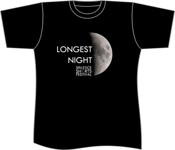 longest nigh Tshirt design copy