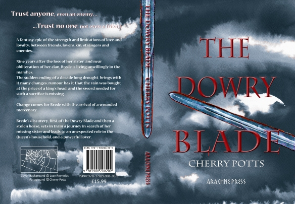The Dowry Blade full Cover final