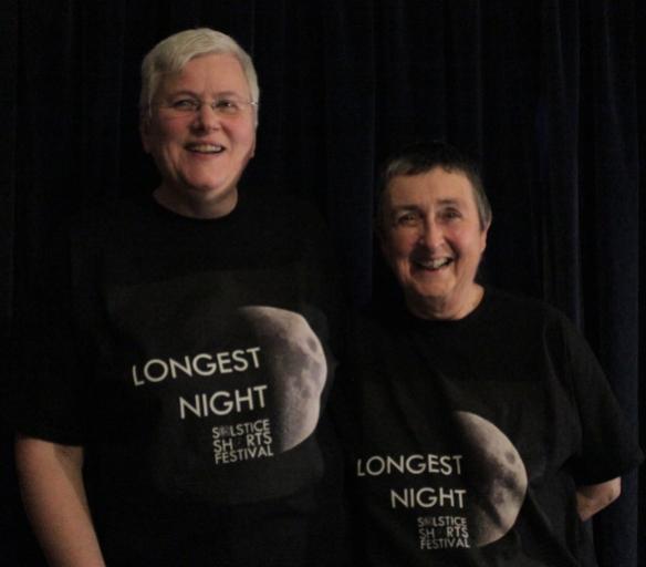 longest night tshirts