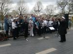 Chorus Festival at South Bank