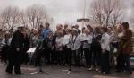Chorus Festival at SouthBank
