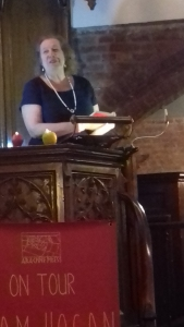 carrie cohen reading