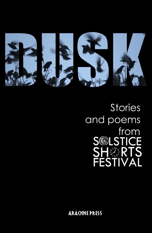 Αποτέλεσμα εικόνας για Dusk: Stories and Poems from Solstice Shorts Festival 2017