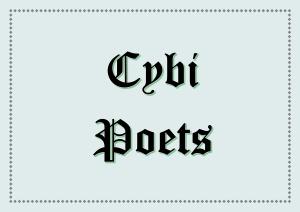Cybi Poets Logo