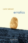 Bryant, Cathy, Erratics, front cover