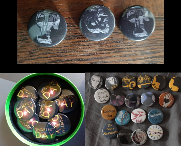 badges for crowdfund
