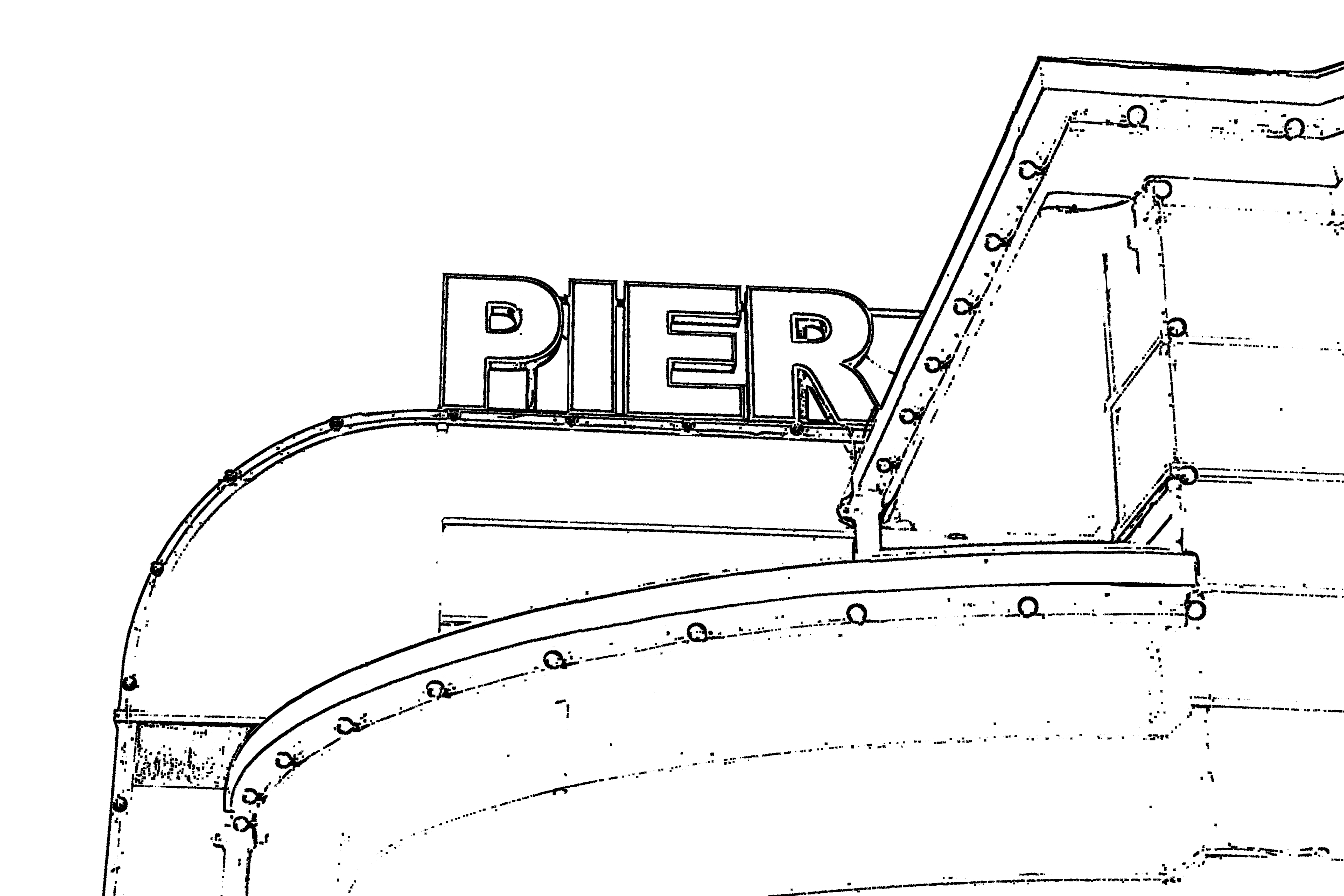 pier for T&T