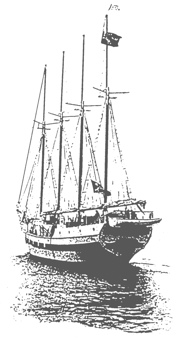 ship for T&T book